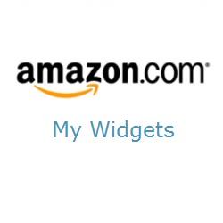 Amazon Carousel Widget
