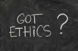 Being Ethical in Online Marketing
