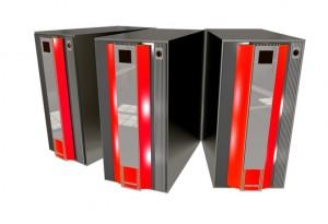Modern Server Computers